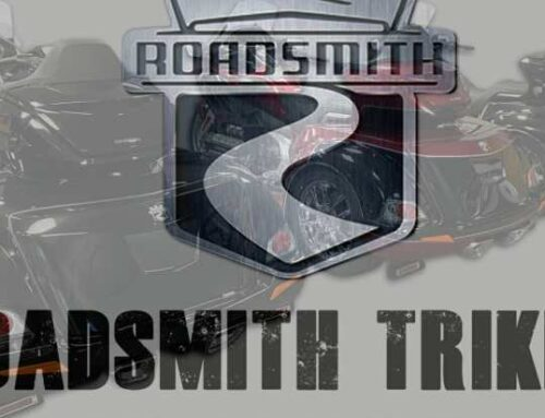 """ROADSMITH'S """"RIDE WITH THE EXPERT"""" VIDEO"""
